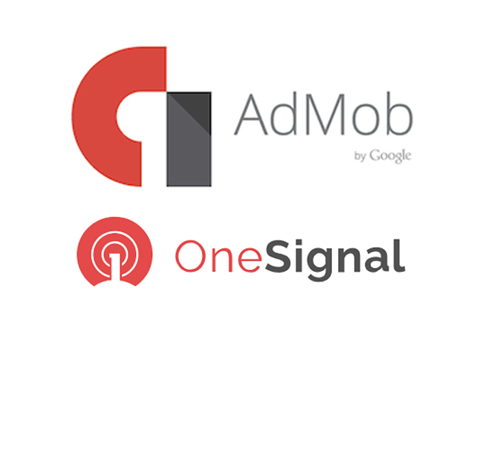 OneSignal and AdMob
